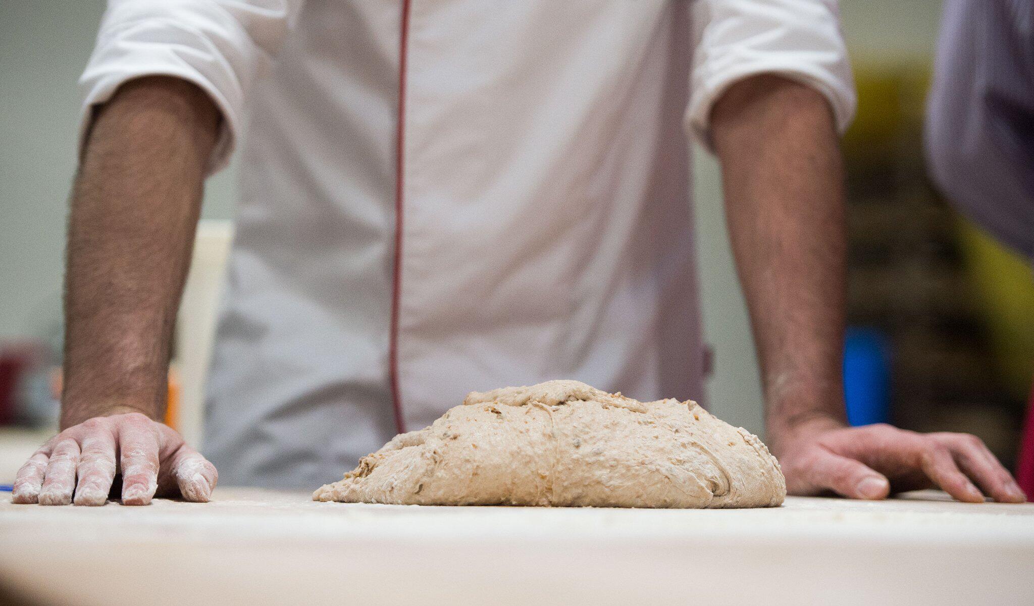 Bild zu Bäckermeister