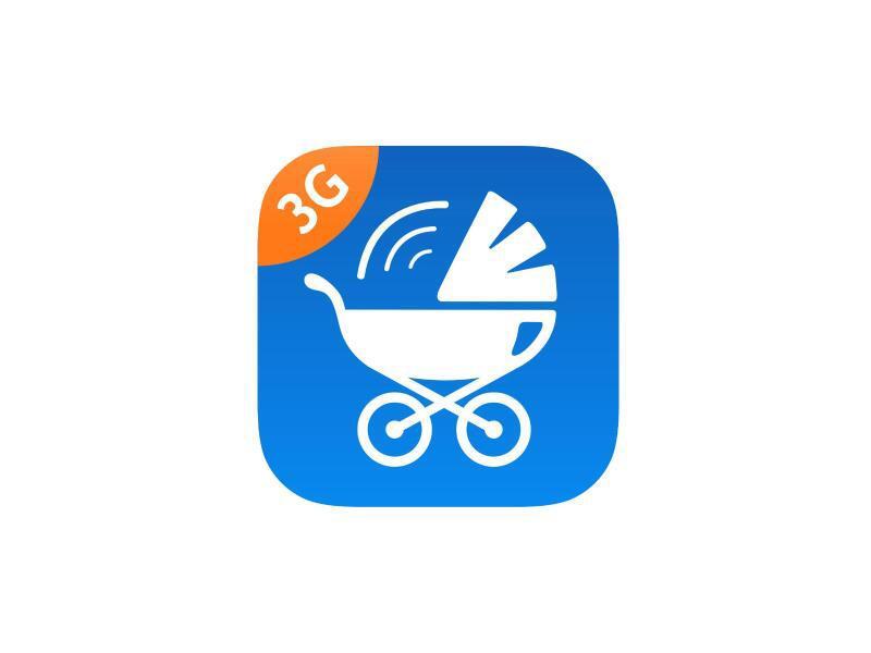 Bild zu «Babyphone 3G»