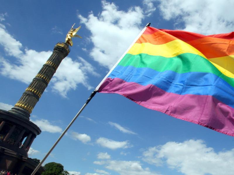 Bild zu Reiseziel Berlin
