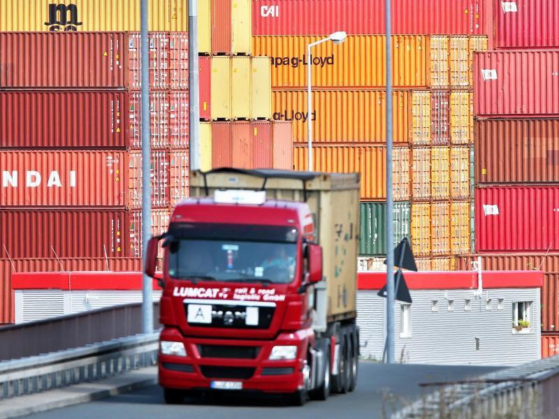 Bild zu Container