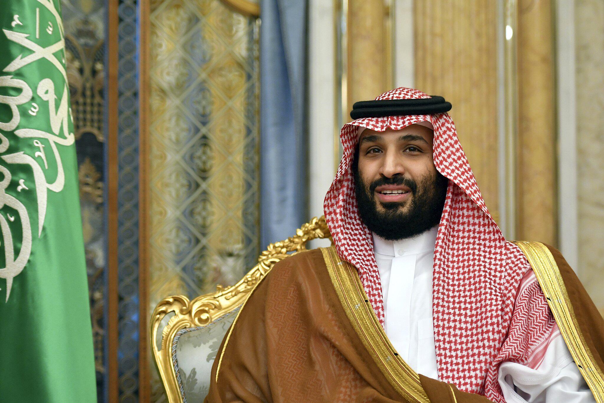 Bild zu Saudischer Kronprinz warnt vor weiterer Eskalation im Iran-Konfli