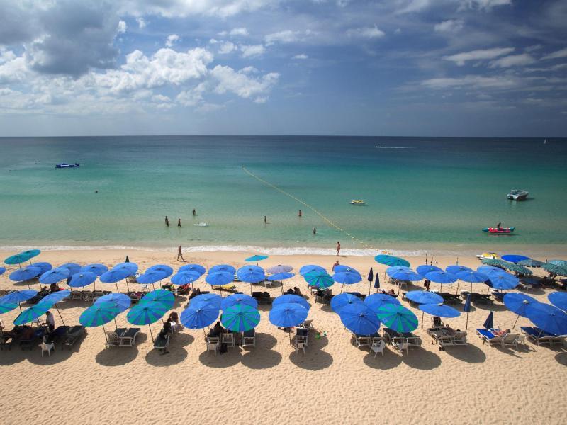 Bild zu Strand in Thailand