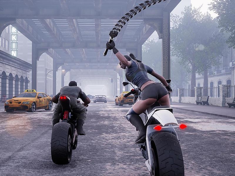 Bild zu «Road Rage»