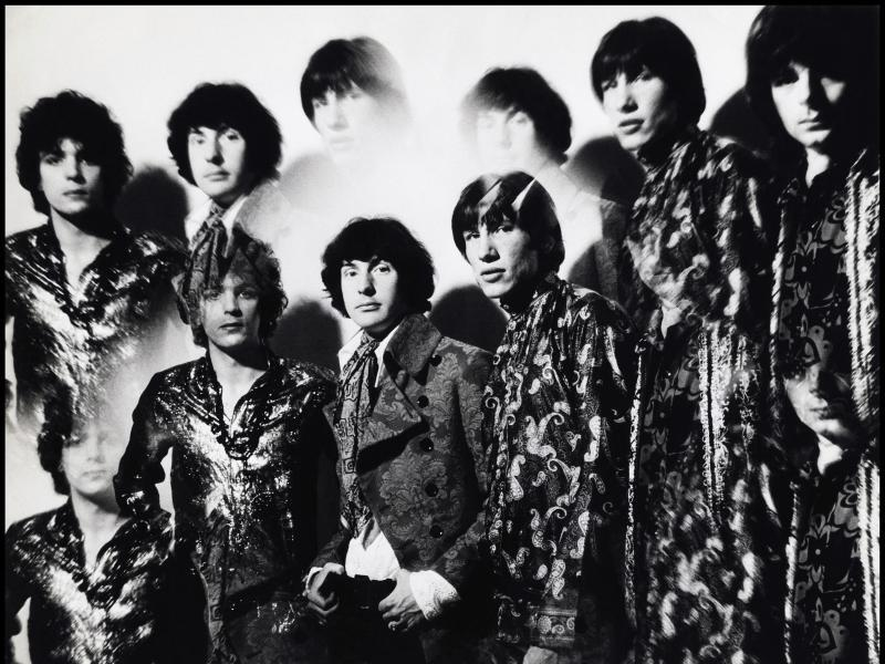 Bild zu Pink Floyd