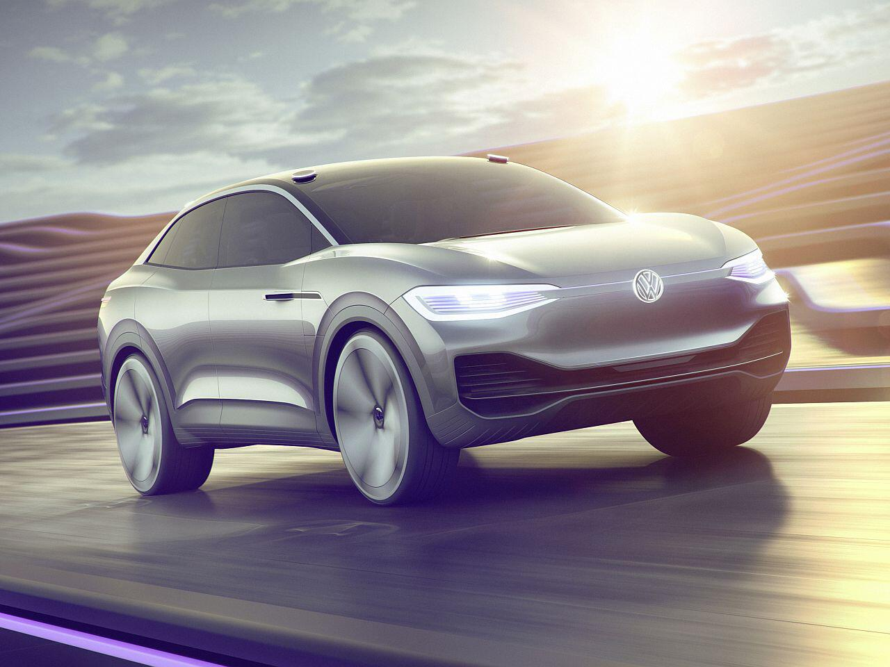 Bild zu VW I.D. Cross