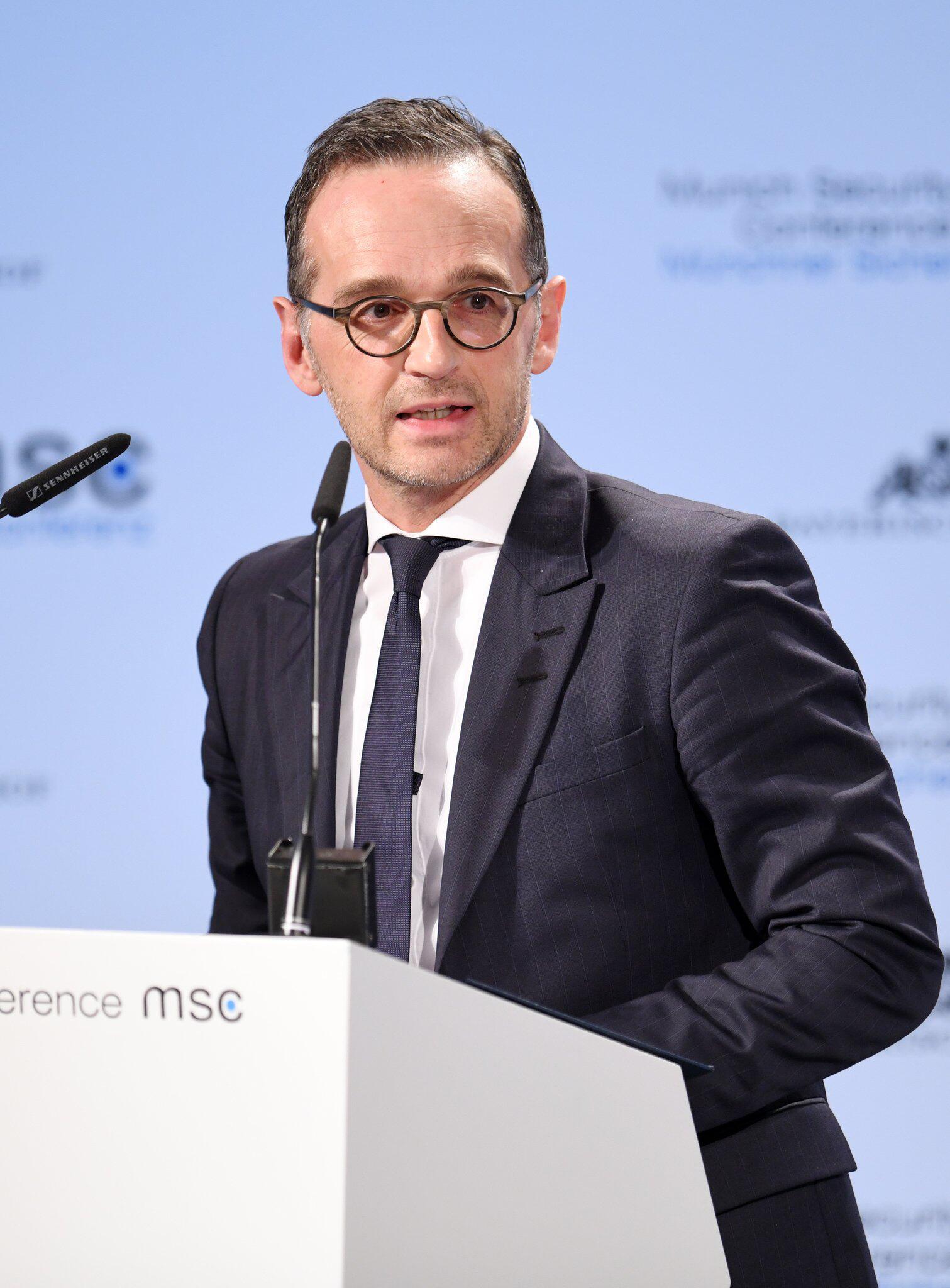 Bild zu 55. Munich Security Conference