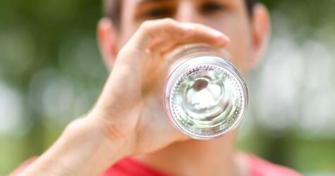 Öko-Test: Mineralwasser inDeutschland ist durchweg gut