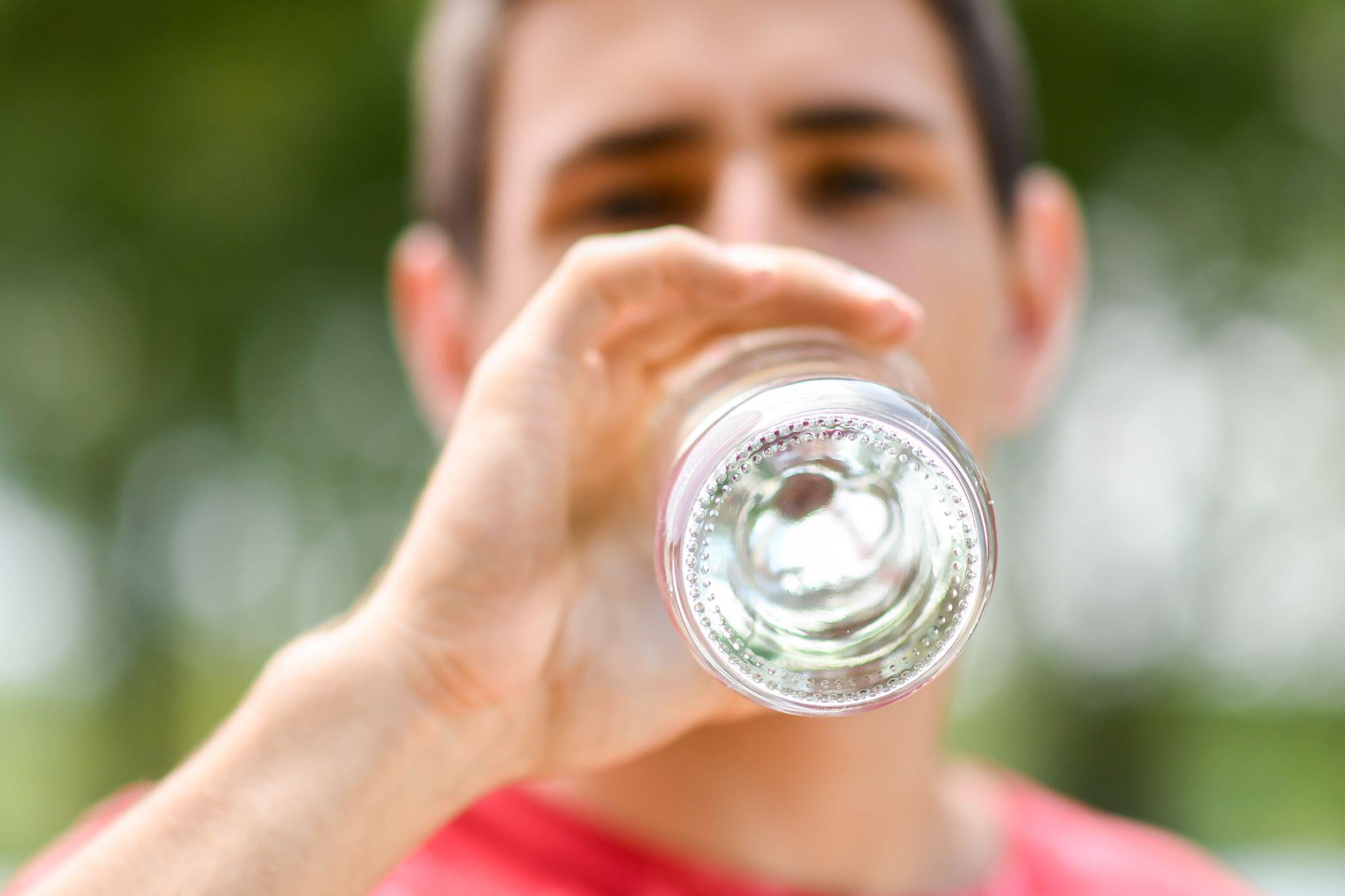 Bild zu Öko-Test: Mineralwasser inDeutschland ist durchweg gut