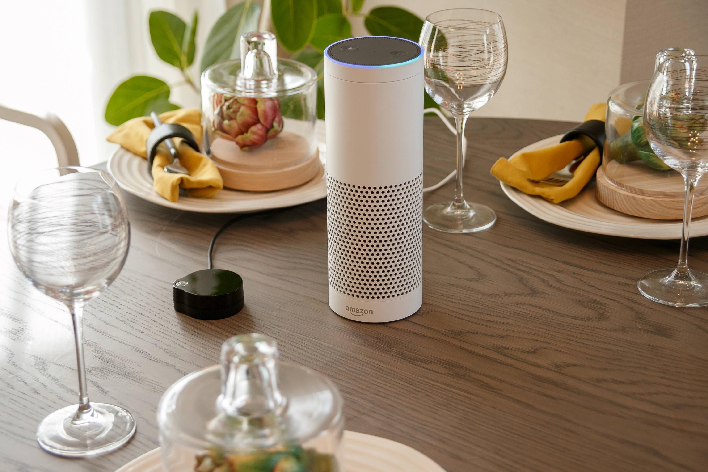 Bild zu Amazon Echo Plus