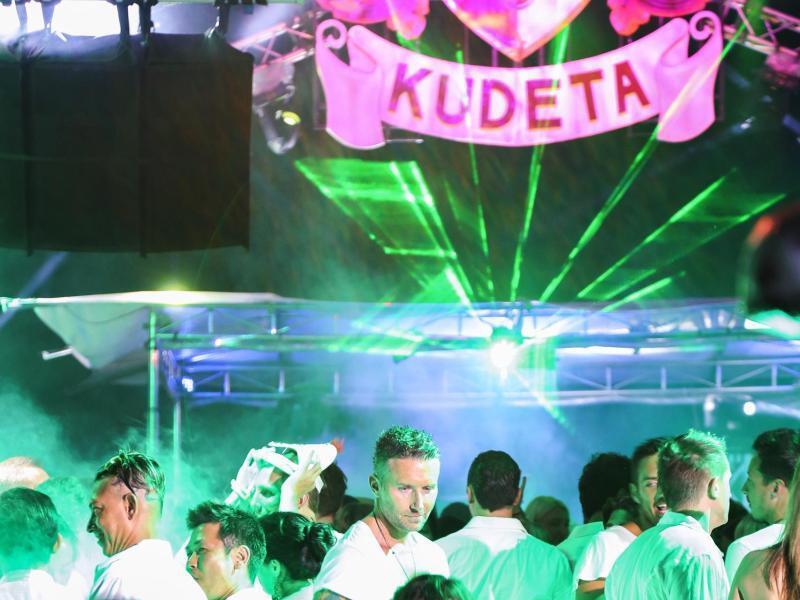Bild zu Das Ku De Ta auf Bali