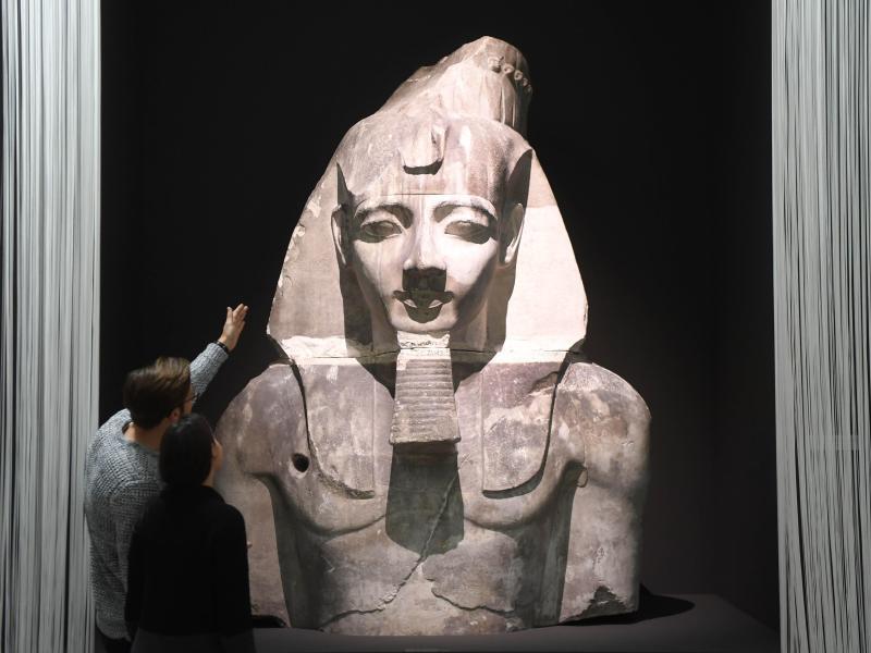 Bild zu Ramses - Göttlicher Herrscher am Nil