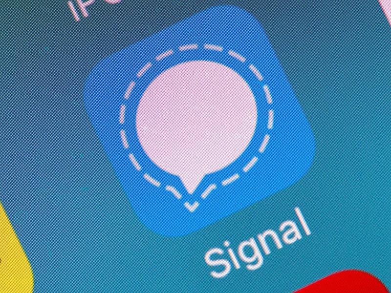 Bild zu Signal