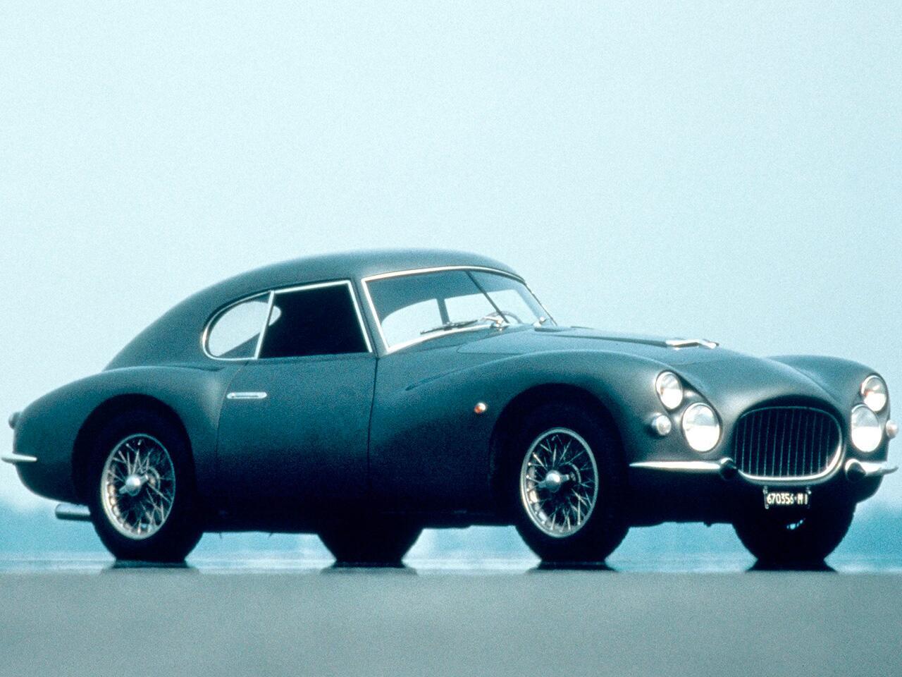 Bild zu Fiat 8V