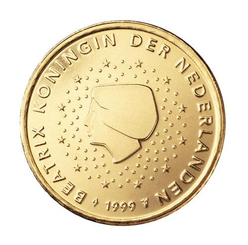 Die Motive Der 50 Cent Münzen Webde
