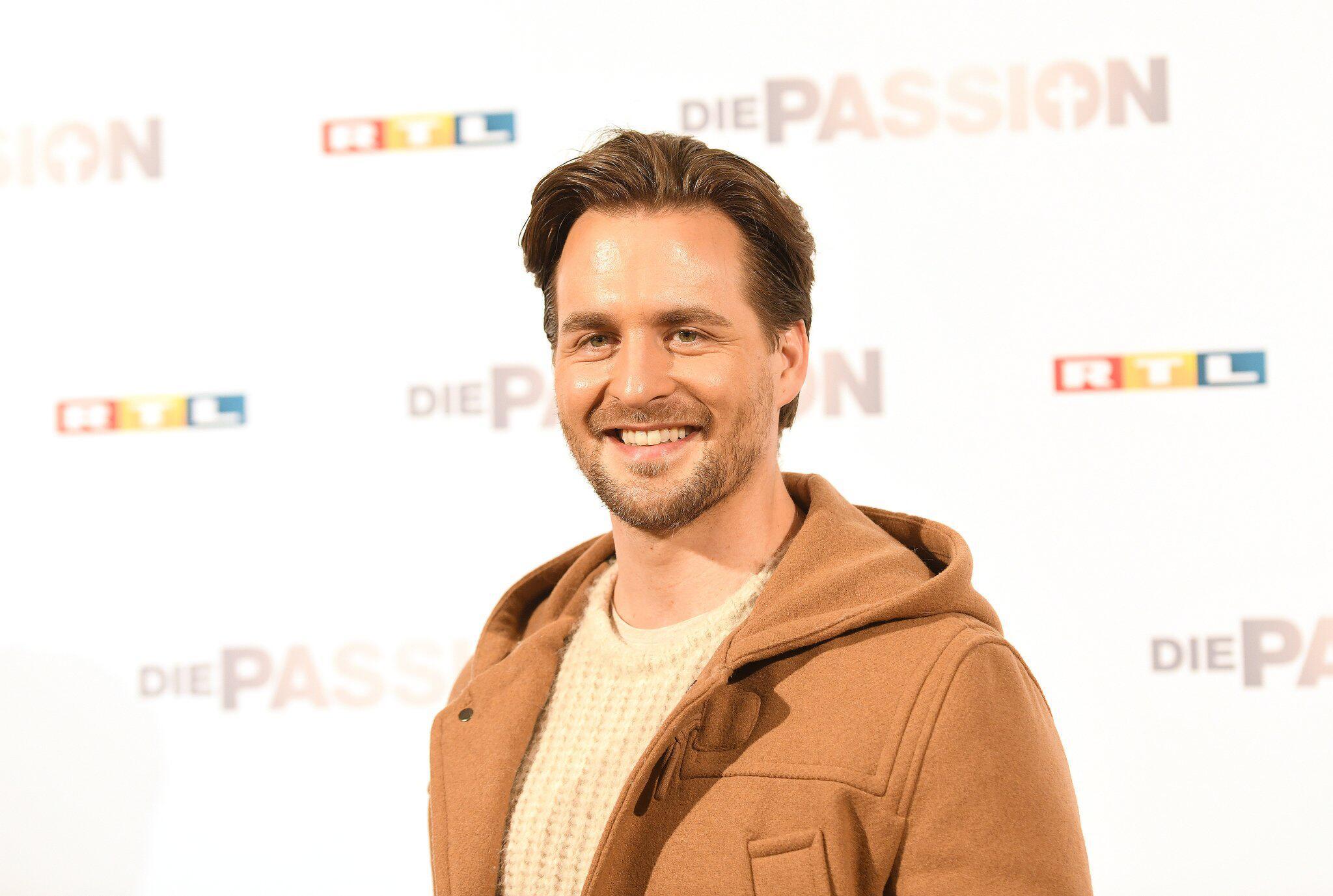 """Bild zu RTL Musik-Live-Event """"Die Passion"""""""
