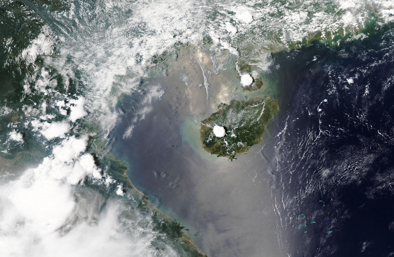 Bild zu Hainan