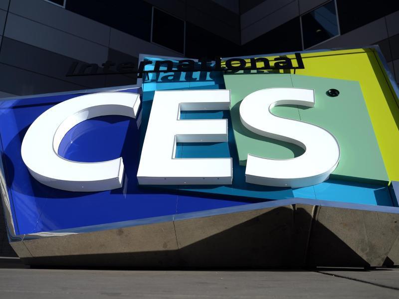 Bild zu CES 2015