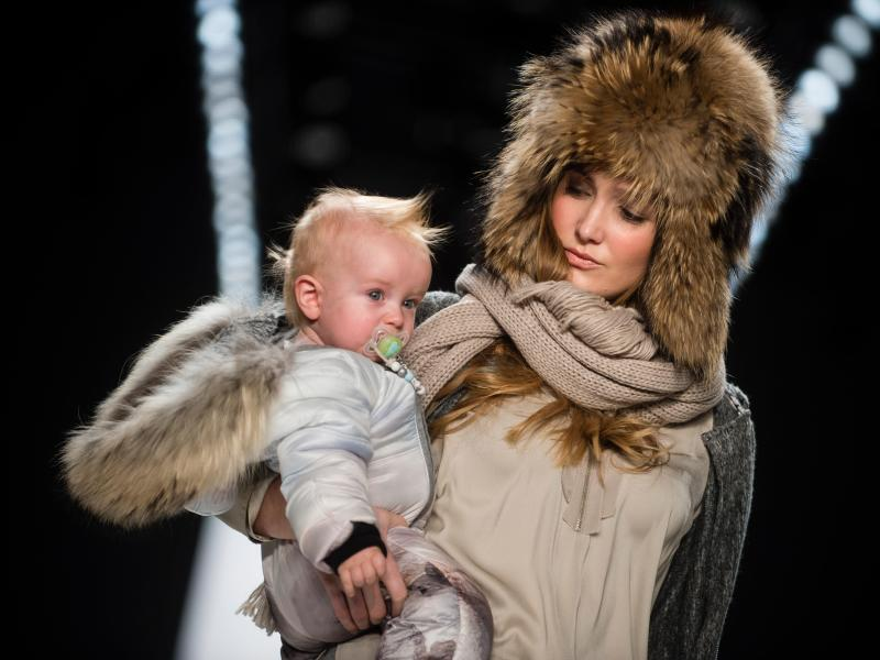 Bild zu Berlin Fashion Week - Sportalm