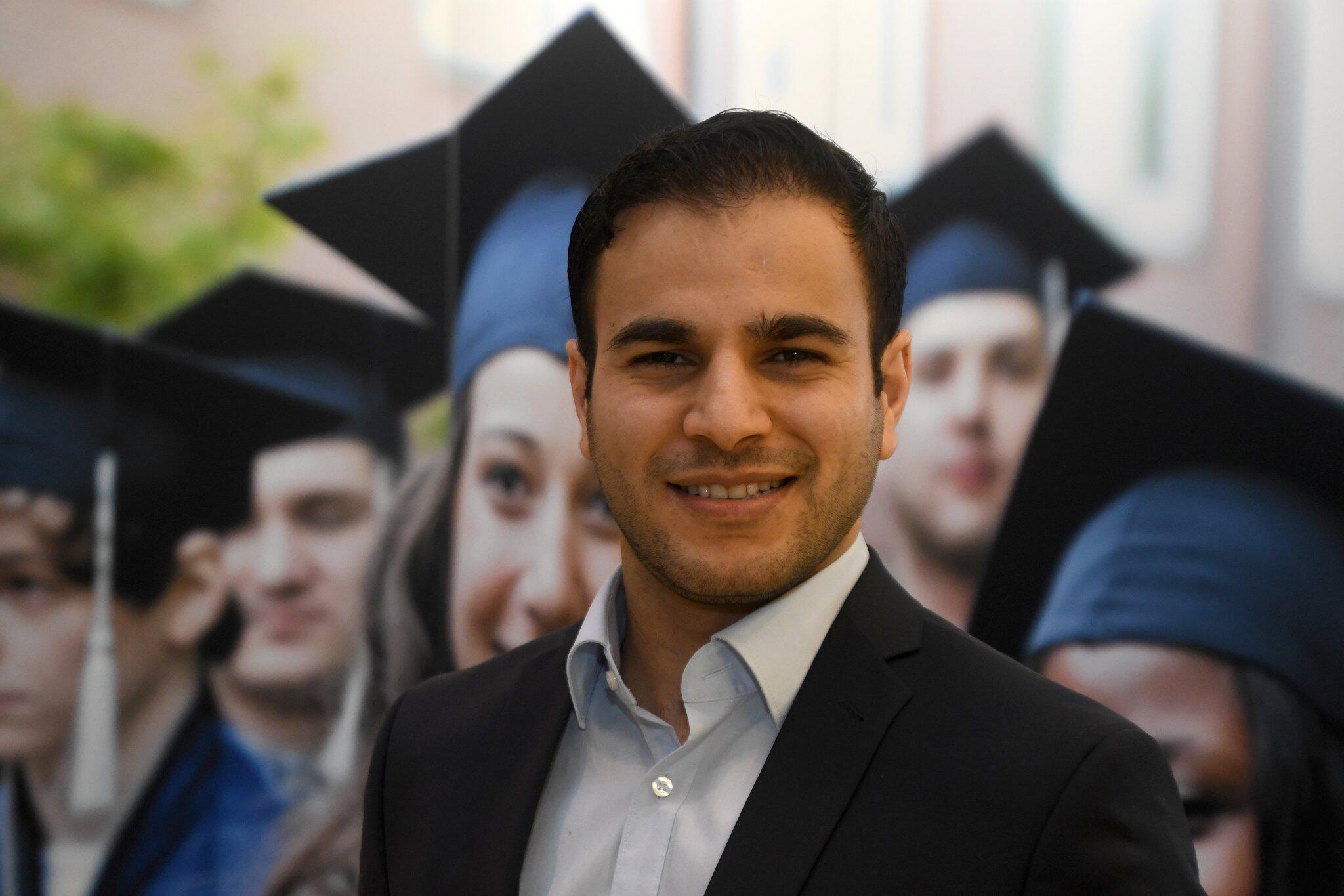 Bild zu Hashem Al-Ghaili