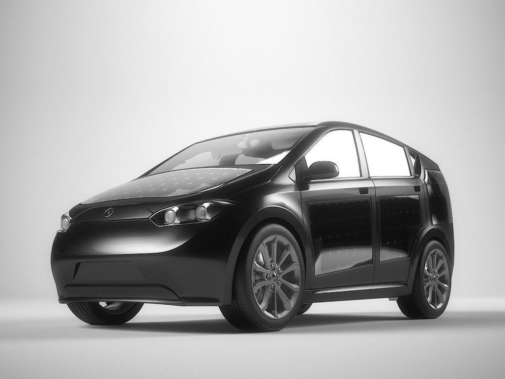Bild zu Sono Motors Sion