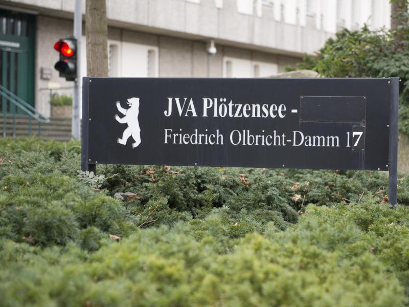 Bild zu JVA Plötzensee