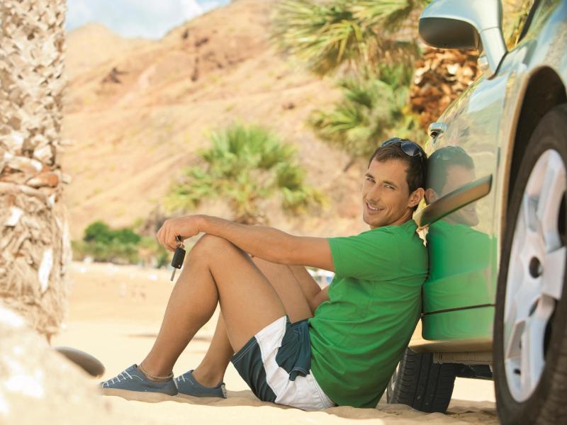 Bild zu Urlaub mit E-Fahrzeug