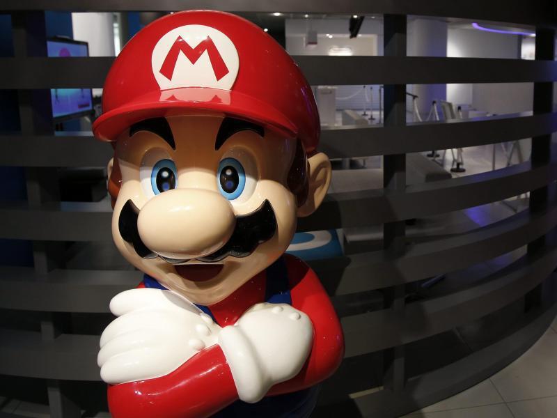 Bild zu «Mario Kart» fürs Smartphone