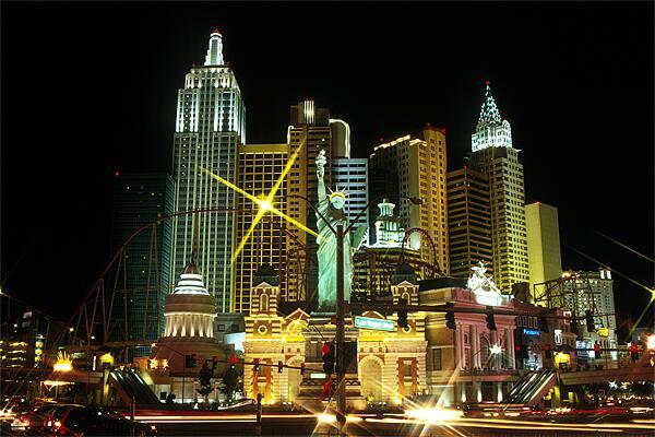 las vegas casinos anzahl