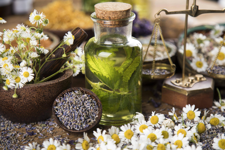 Bild zu Ätherische Öle