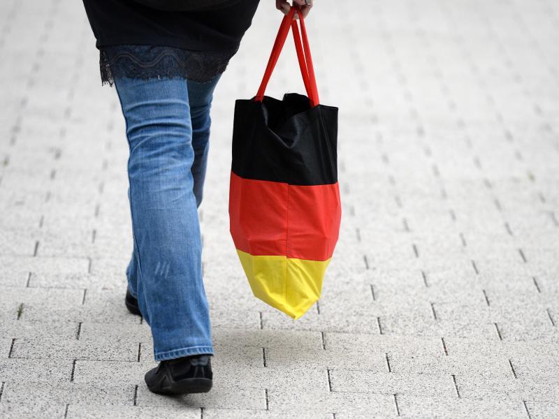 Bild zu Konsum in Deutschland