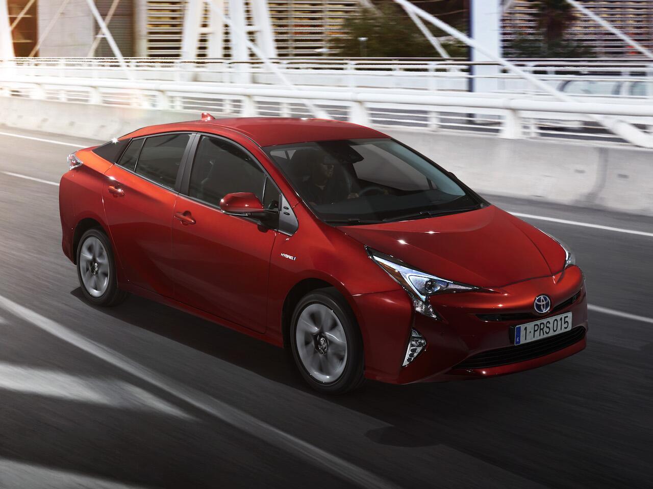 Bild zu Top 10: Toyota, BMW und Co - das sind die zehn wertvollsten Automarken der Welt