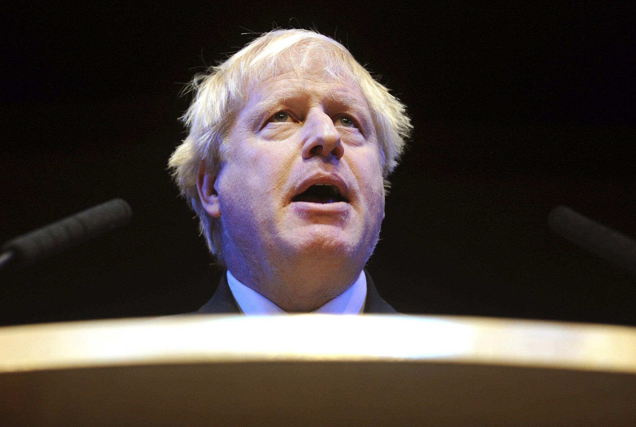 Bild zu Brexit-Hardliner Johnson gegen Ausstiegszahlungen an EU