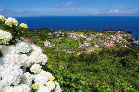Bild zu azoreninsel