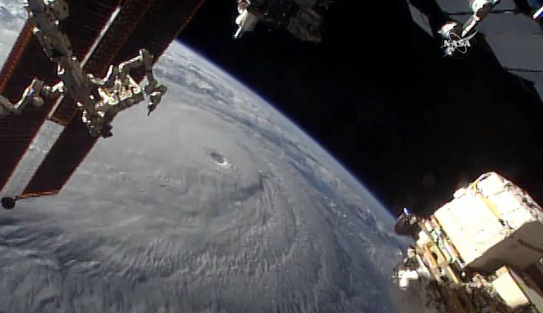 Bild zu Hurrikan