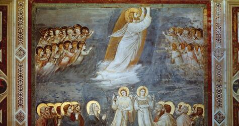 Christi Himmelfahrt, Bedeutung