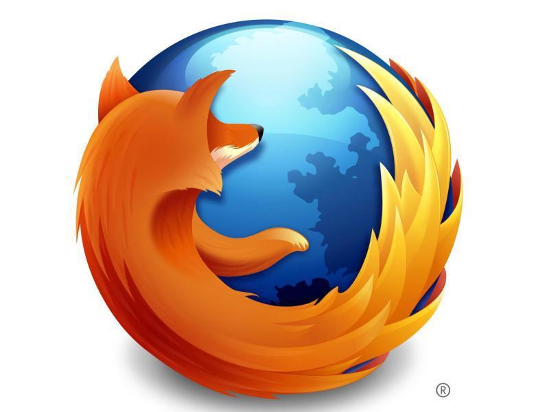 Bild zu Mozilla Firefox