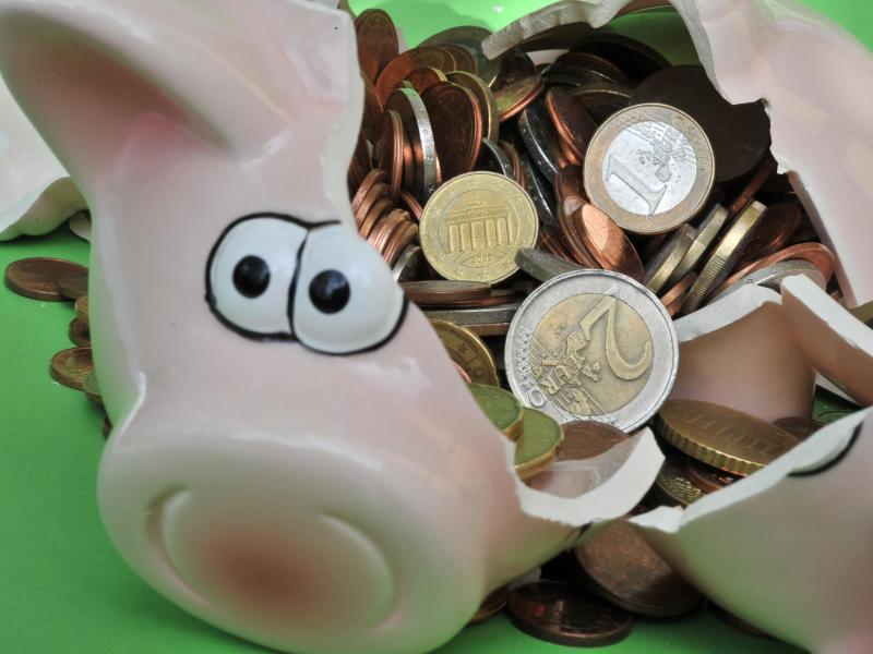 Bild zu Auflösung des elterlichen Rentenkontos