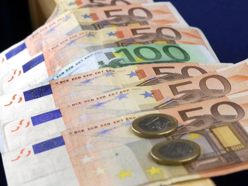 Bild zu Geld auf der hohen Kante