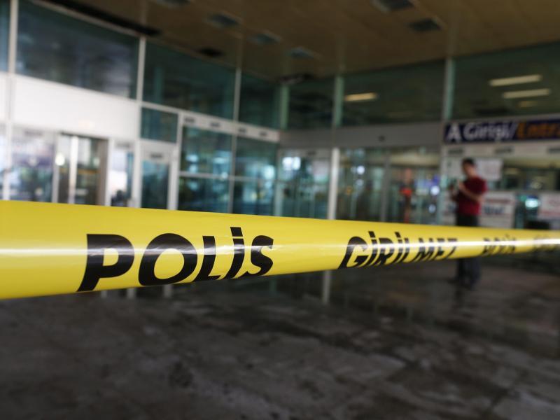 Bild zu Nach dem Anschlag am Flughafen Istanbul