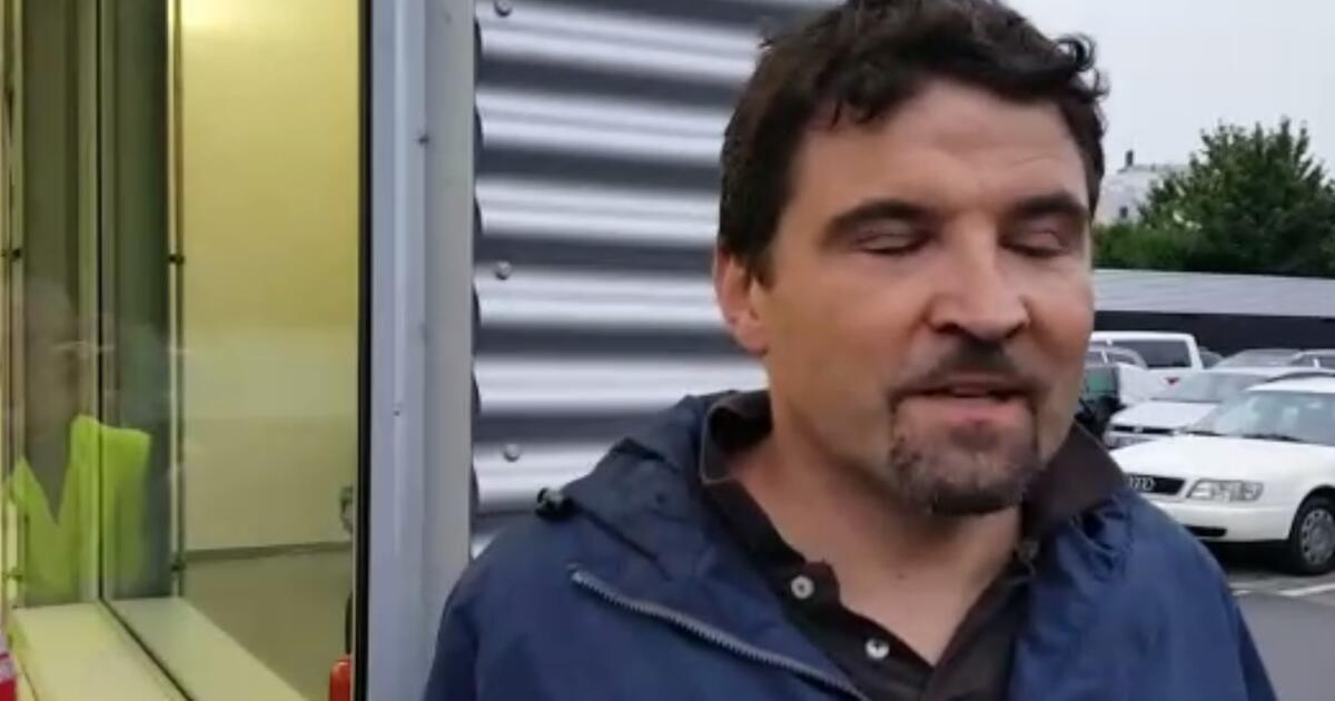 Amoklauf Neuseeland: Anschlag In München: Erstes Statement Der Polizei