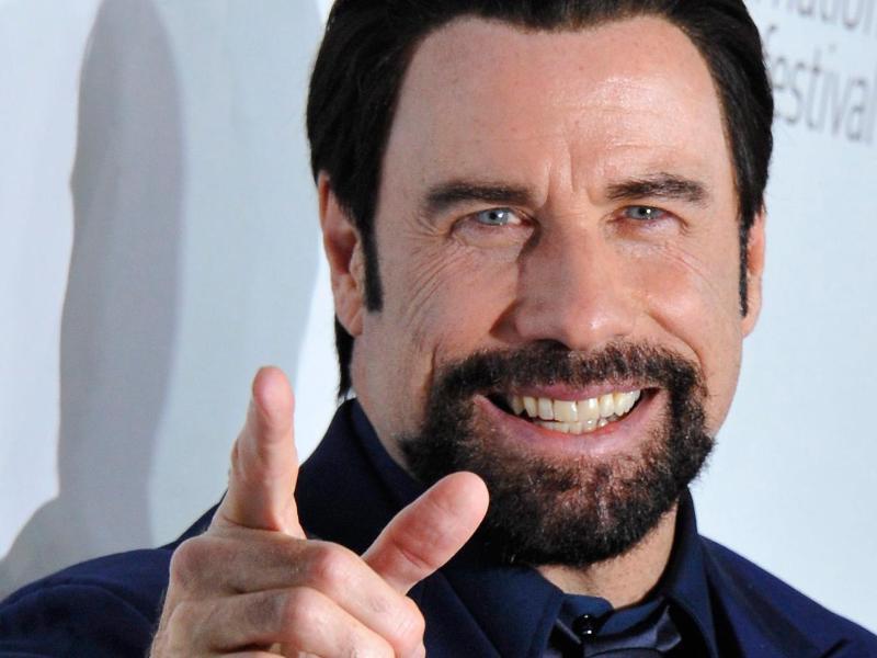 Bild zu John Travolta