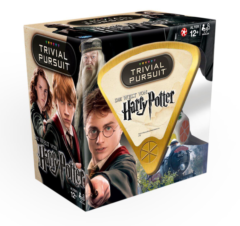 Bild zu Harry Potter, Zaubern, Magie, Bücher, Fan-Artikel, Zauberstab, Hogwarts, Hedwig