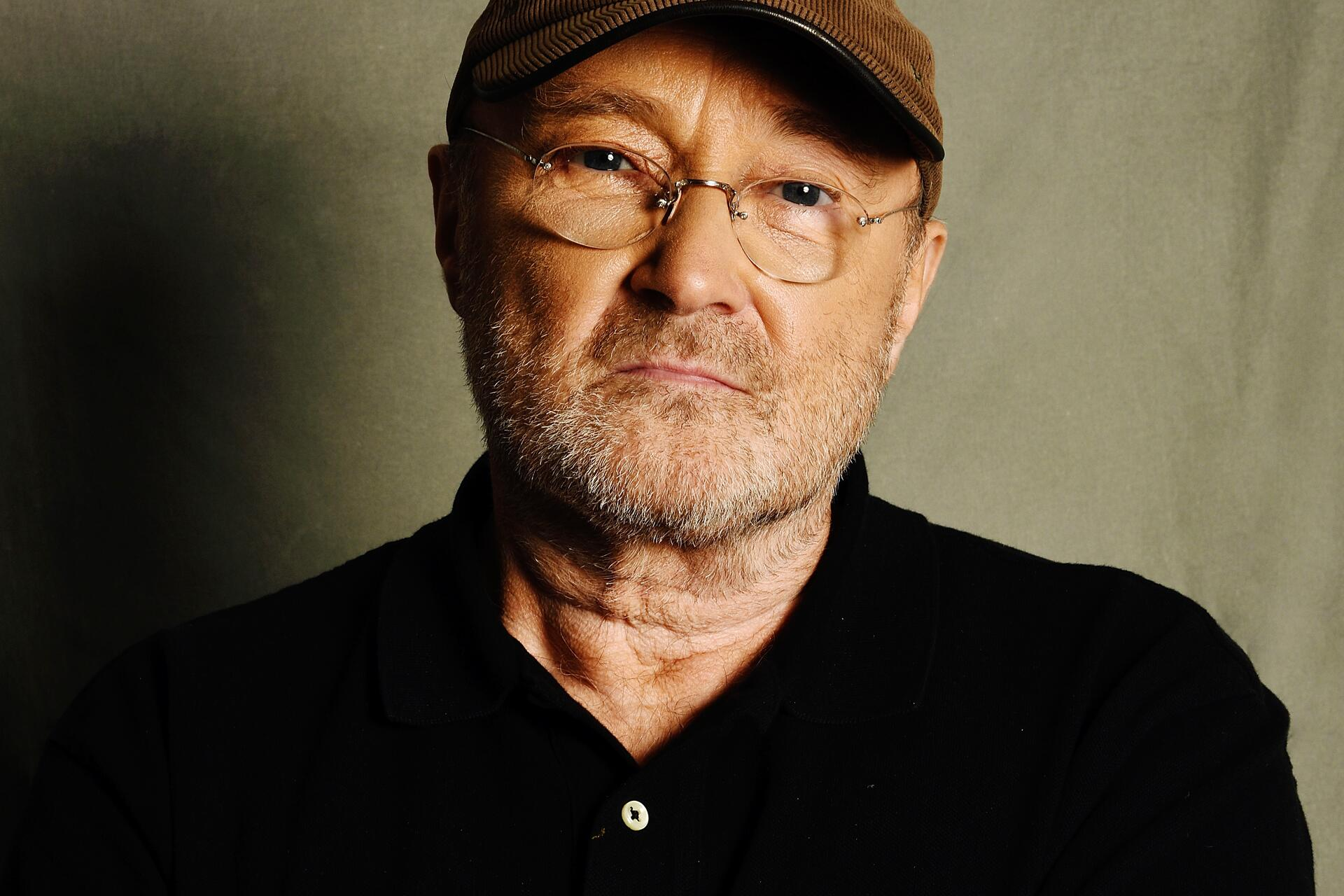 Bild zu Phil Collins, Not Dead Yet