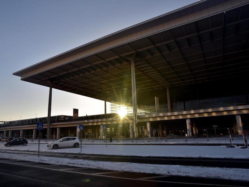 Bild zu Hauptstadtflughafen