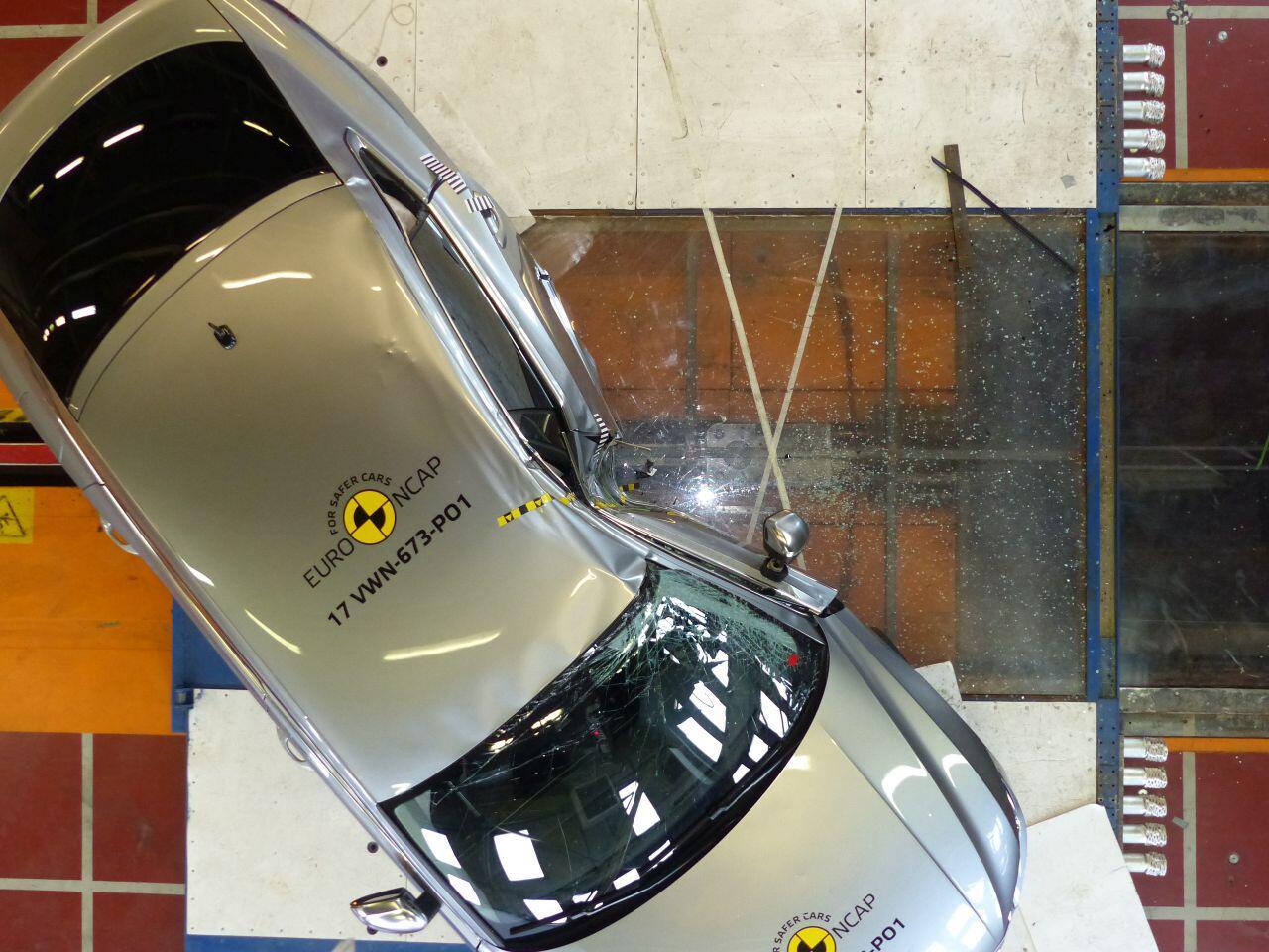 Bild zu Sieger Oberklasse: VW Arteon