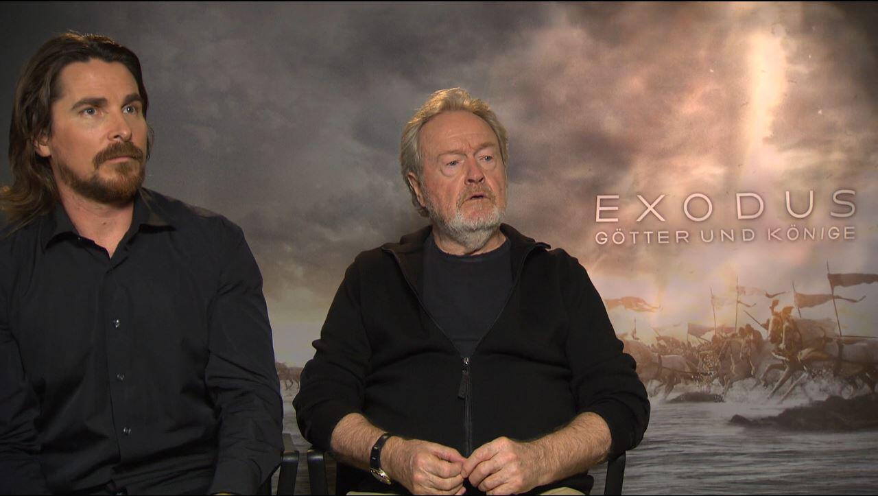 Bild zu Exodus Totale GMX