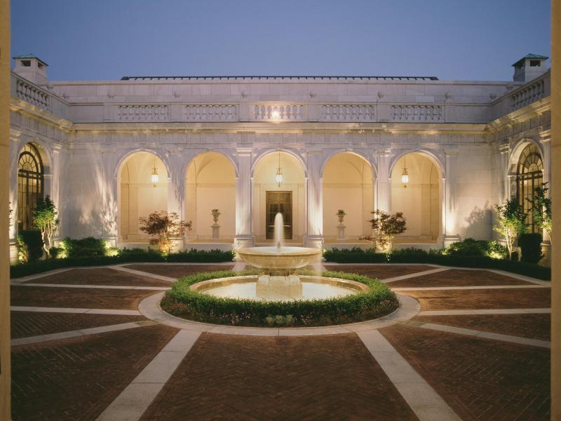 Bild zu Smithsonian Museen für asiatische Kunst Washington