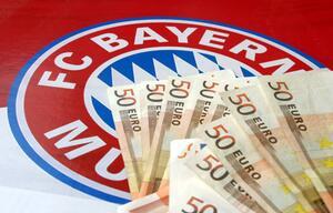 FC Bayern, Borussia Dortmund, Football Money League