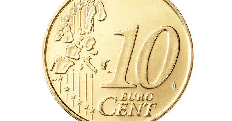 Die Motive Der 10 Cent Münzen Webde