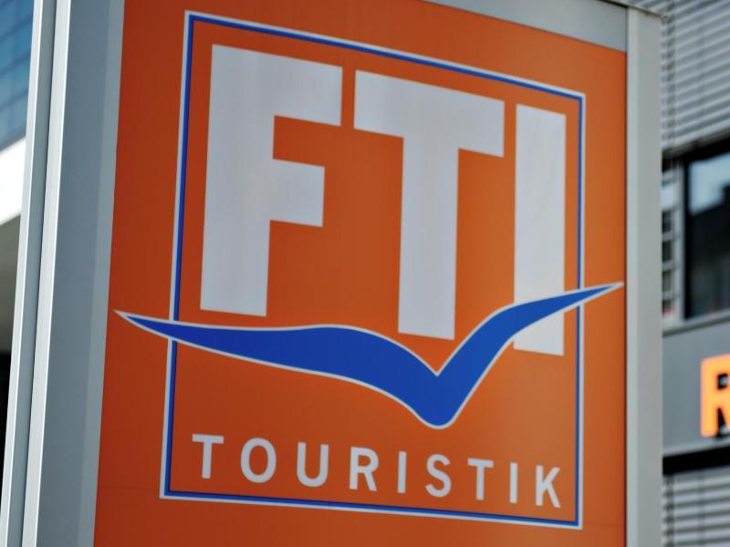 Bild zu FTI-Logo